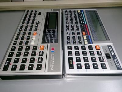 FX-730P & FX-720P