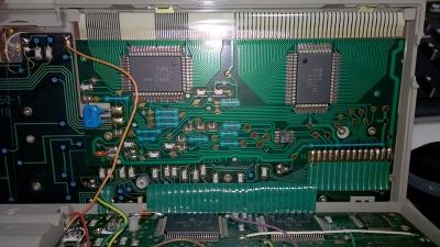 LCD基板