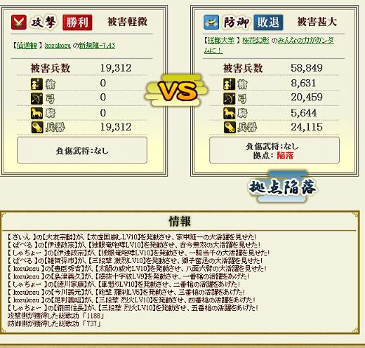 伊達防衛1