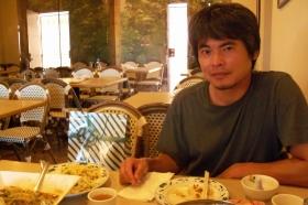 with Eiji san (2)