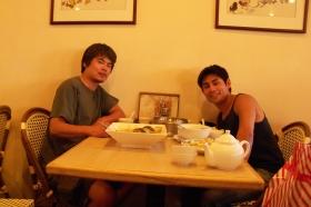 with Eiji san (3)