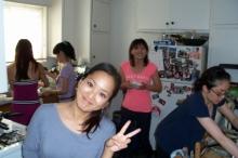 ミツエさん家集まり2012 (2)