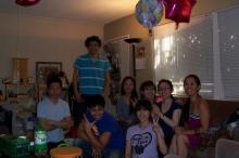 ミツエさん家集まり2012 (3)