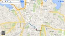 sydney map1