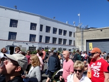Alcatraz ( (4)