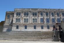 Alcatraz ( (10)
