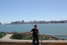 Alcatraz ( (17)