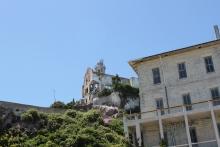 Alcatraz ( (18)