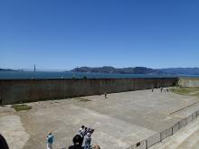 Alcatraz ( (22)