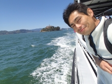 Alcatraz ( (24)
