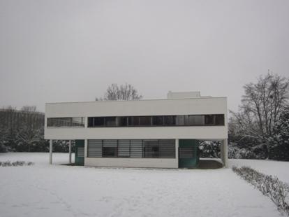 Villa Savoye-2