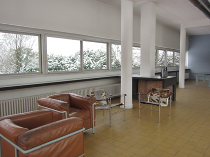 Villa Savoye-7