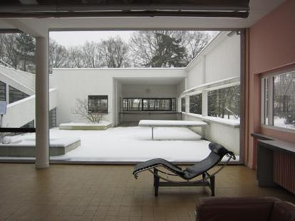 Villa Savoye-8