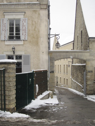 Villa Savoye-15