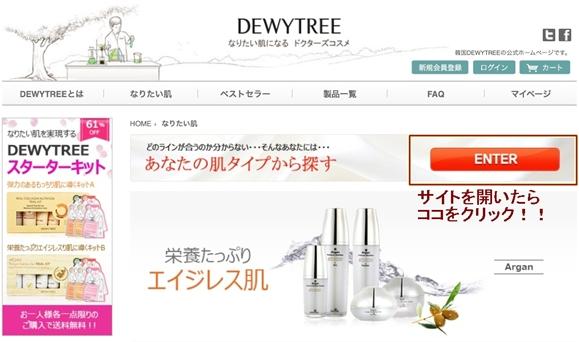 【DEWYTREE】
