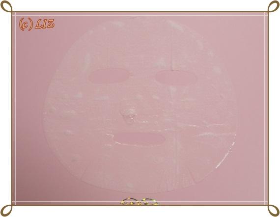 【サリーズボックス】ラブレシピ アップルマスク