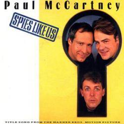 Paul McCartney - Spies Like Us1