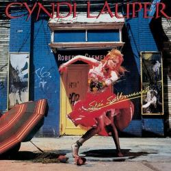 Cyndi Lauper - Girls Just Want To Have Fun2