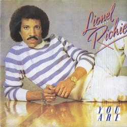 Lionel Richie - You Are1