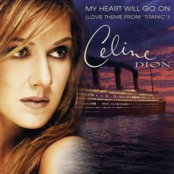 Celine Dion - My Heart Will Go On1