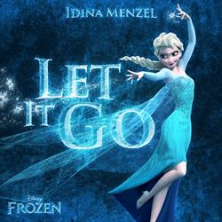 Idina Menzel - Let It Go2
