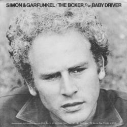 Simon Garfunkel - The Boxer2