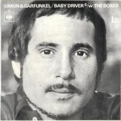 Simon Garfunkel - The Boxer1