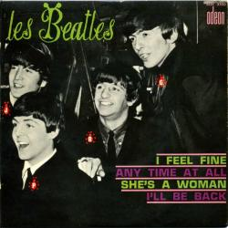 Beatles - Shes A Woman2