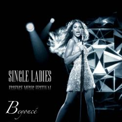 Beyoncé - Single Ladies (Put a Ring on It)2