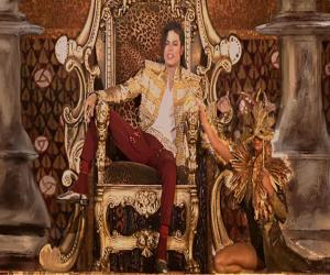 Michael Jackson - Slave To The Rhythm2