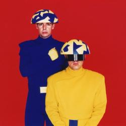 Pet Shop Boys - Go West2