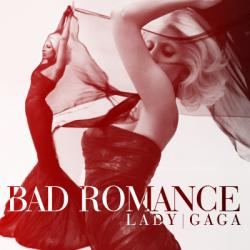Lady Gaga - Bad Romance2