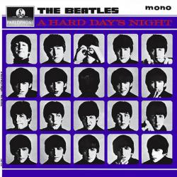 Beatles - A Hard Days Night2