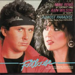 Mike Reno Ann Wilson - Almost Paradise1