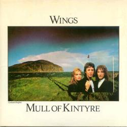 Wings - Mull Of Kintyre1