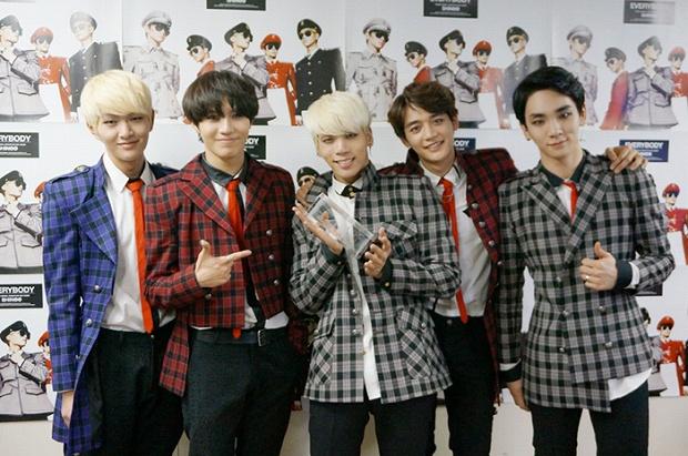 131114 MelOn Music Awards staff diary-1