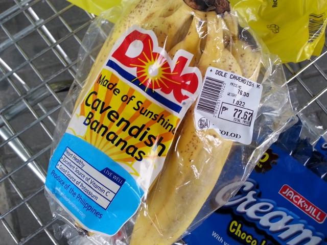 Banana (1)