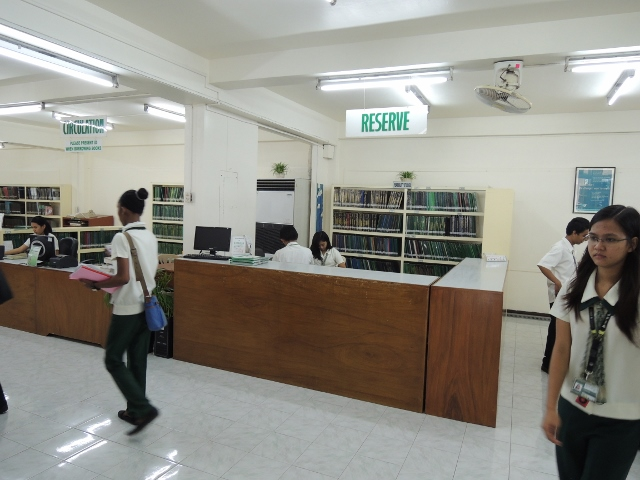 Library (24)