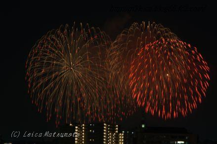 2014 PLの花火 1
