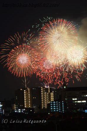 2014 PLの花火 4