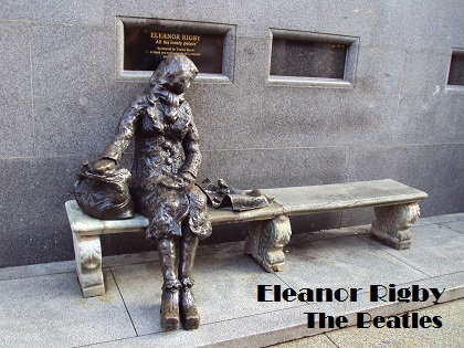 Eleanor Rigby / The Beatles