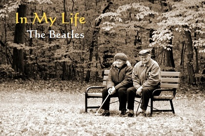 In My Life / The Beatles