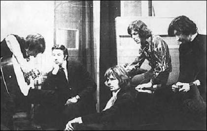 Pink Floyd & Norman Smith