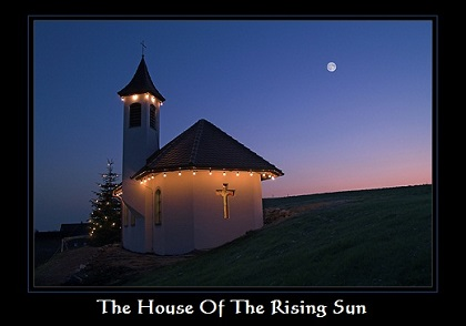 The House Of The Rising Sun / The Animals