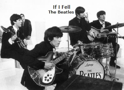 If I Fell / The Beatles