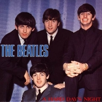 A Hard Day's Night c/w Things We Said Today