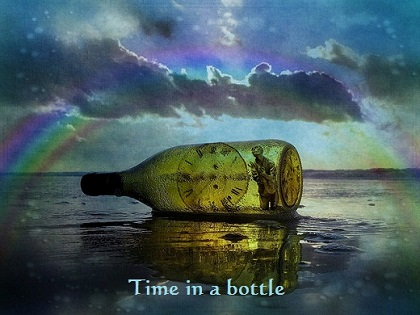 Time In A Bottle / Jim Croce