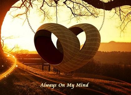 Always On My Mind / Willie Nelson