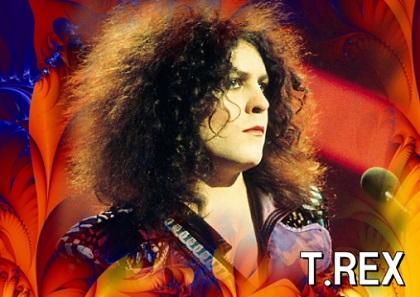 Metal Guru - T.Rex