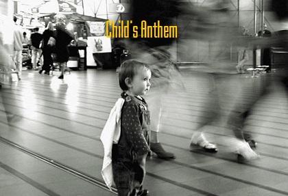 Child's Anthem